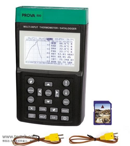 PROVA800 数字温度计