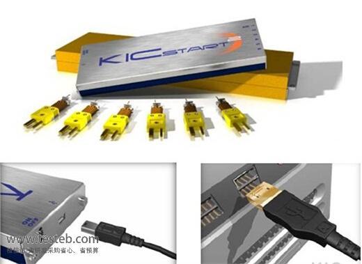 KICStart2 炉温跟踪仪