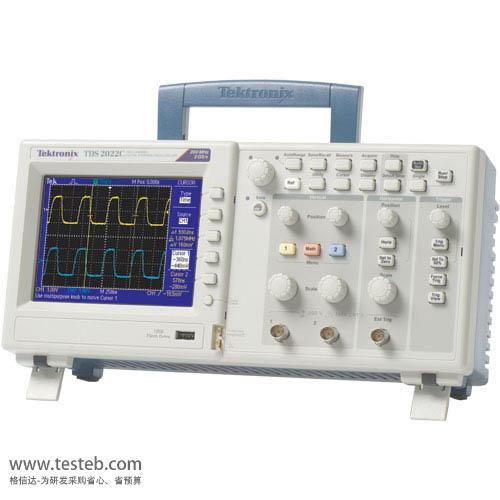 TDS2022C 数字示波器