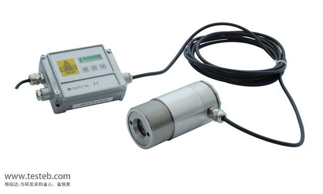 Optris-CTLLTCF1 在线式红外测温仪