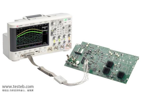 DSOX3034A 数字示波器
