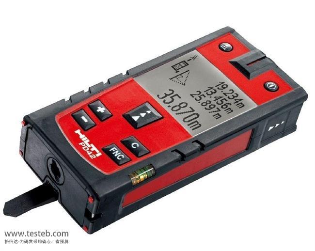PD42 手持式激光测距仪