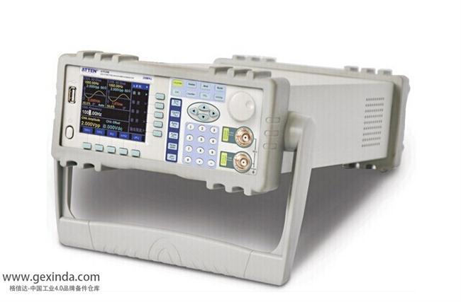 ATF20B 函数信号发生器