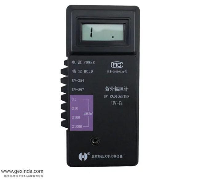 UV-B 辐照计/照度计