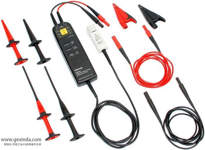 P5210A 电压探头/高压探头