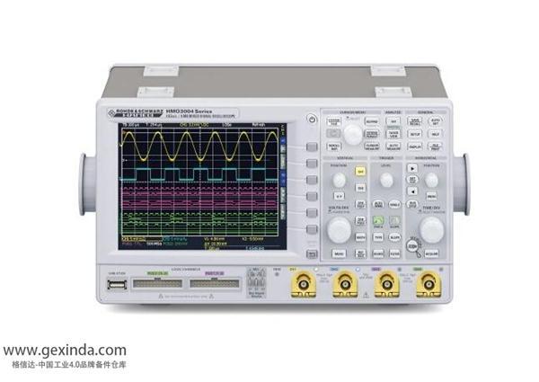 HMO3034 数字示波器