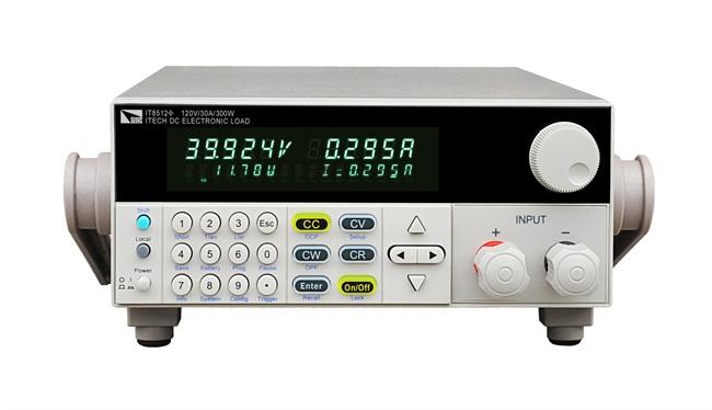 IT8512C-itech 直流电子负载