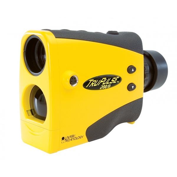 TruPulse200B 测绘仪器