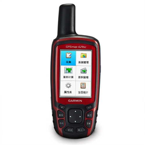 GPSmap-629sc 测绘仪器