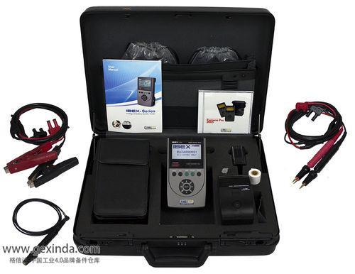 IBEX-1000-PRO 电池内阻测试仪