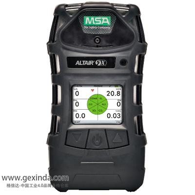 Altair5X 气体检测仪