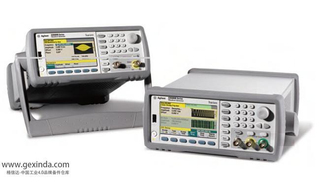 33520B 函数信号发生器