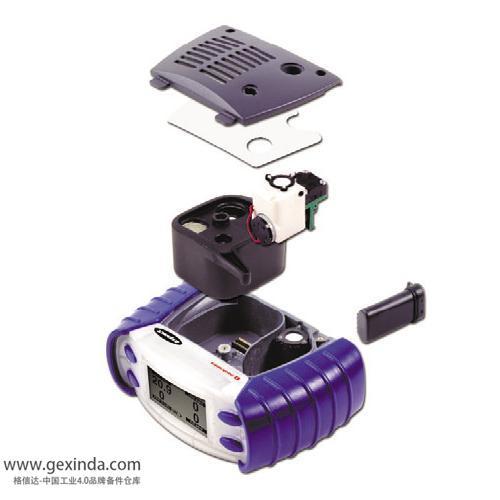 ImpactPro 气体检测仪