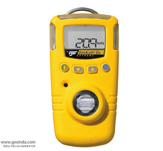 GasAlert-Extreme 气体检测仪