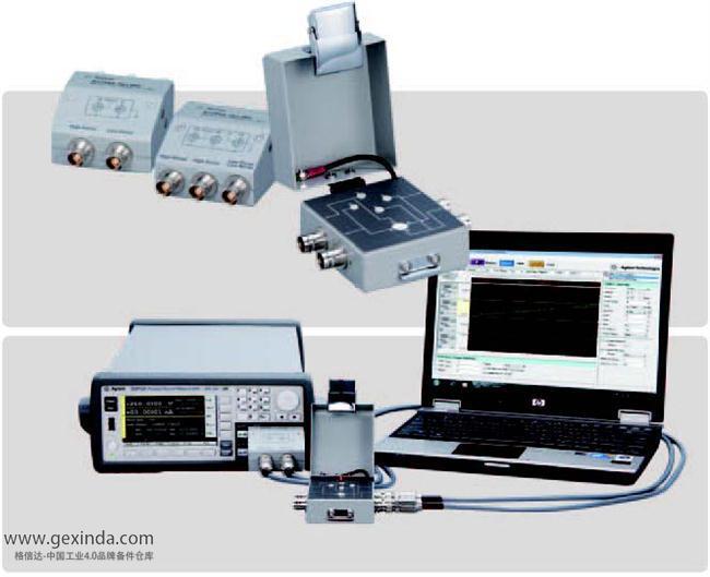 B2901A-B2902A UPS电源/直流电源