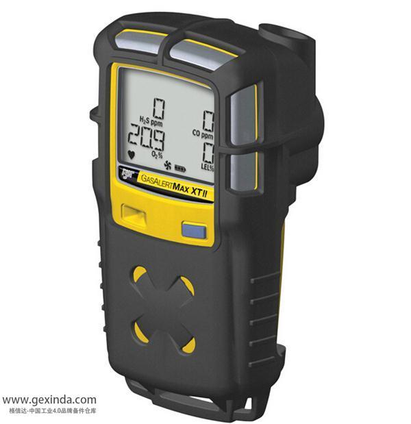 GasAlertMax-XT 气体检测仪