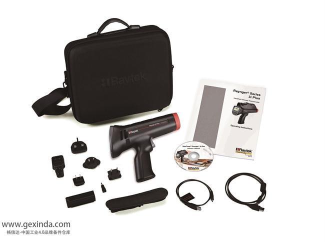 RAYR3IPLUS1ML 便携式测温枪