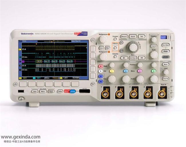 MSO2014B 数字示波器