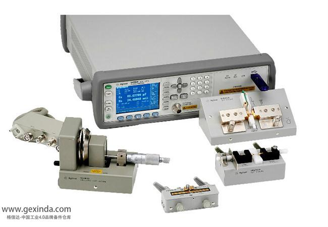 E4980A LCR电桥测试仪