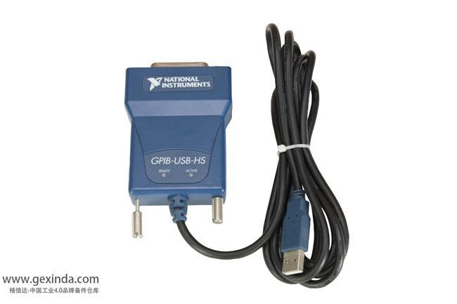 GPIB-USB-HS 其它附件