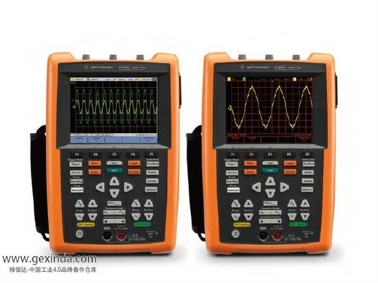 U1620A 数字示波器