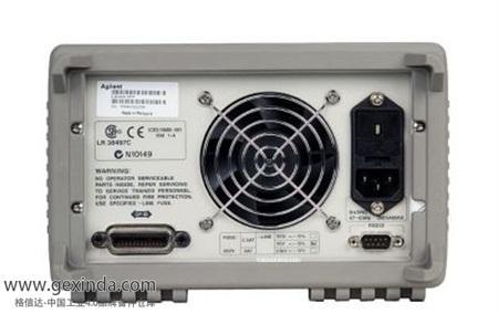 E3631A UPS电源/直流电源