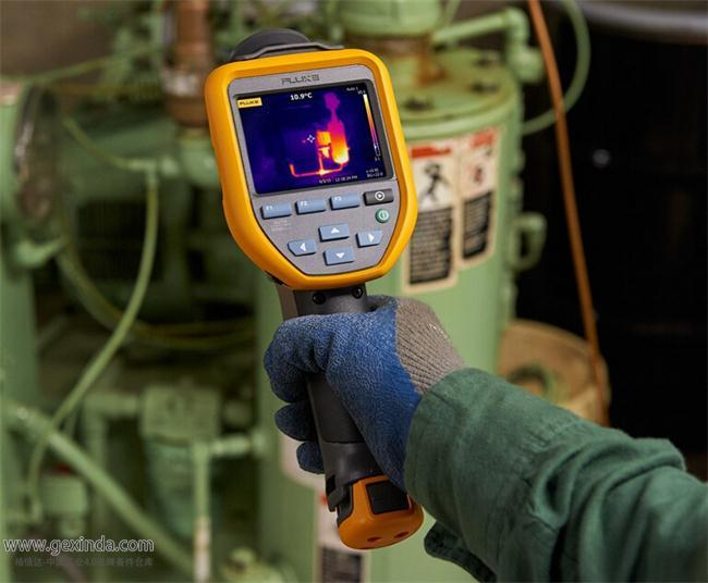 TiS20 红外热像仪