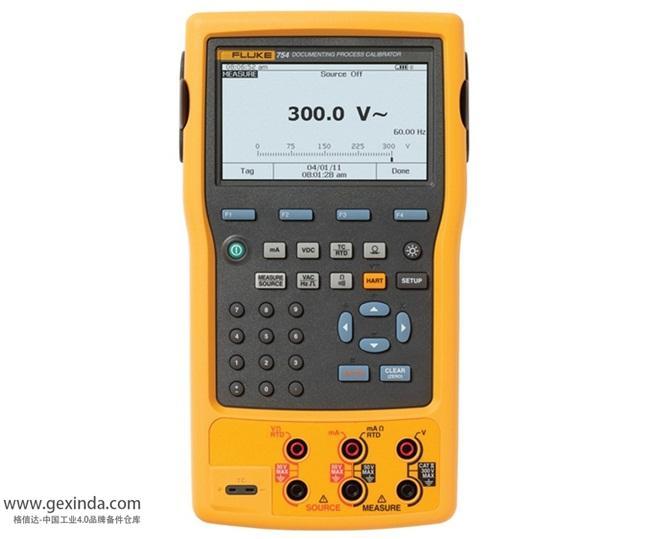 754EL 过程信号校验仪