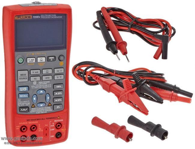 725EX 过程信号校验仪