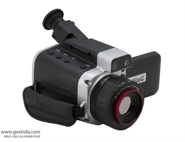 R300SR-D 红外热像仪