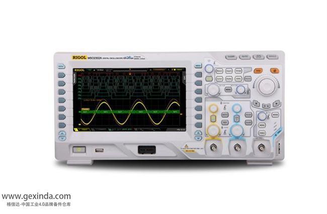 MSO2202A 数字示波器