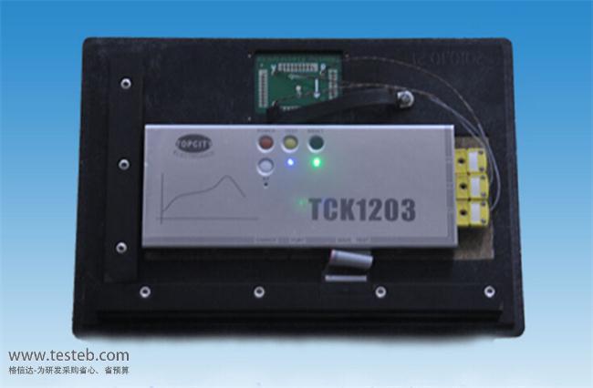 TCK1203 炉温跟踪仪