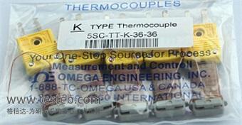 TT-K-36 热电偶感温线