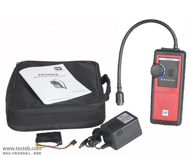 TIF-8800X 气体检测仪