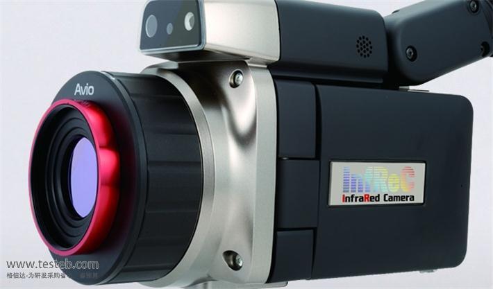 R500 红外热像仪