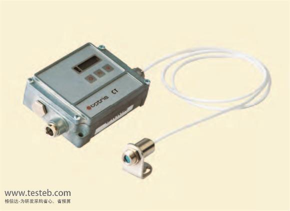 CTLT15 在线式红外测温仪