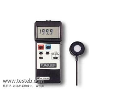 UVA-365 辐照计/照度计