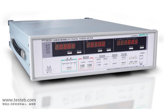 PF9830 数字功率计