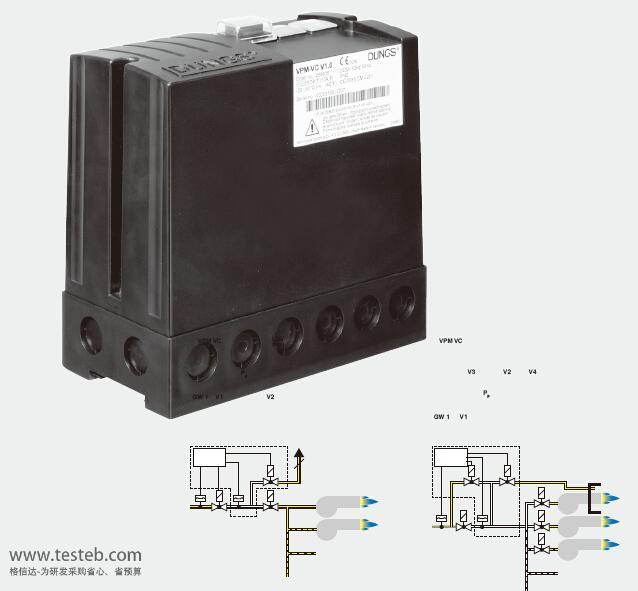 VPM-VC 气体检测仪