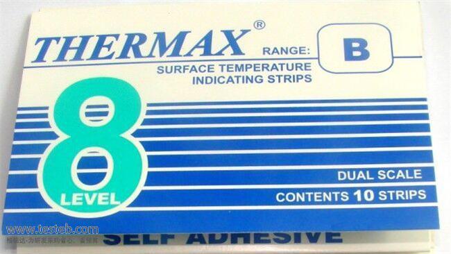 thermax 温度探头