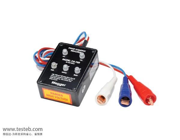PSI-700 电能质量分析仪