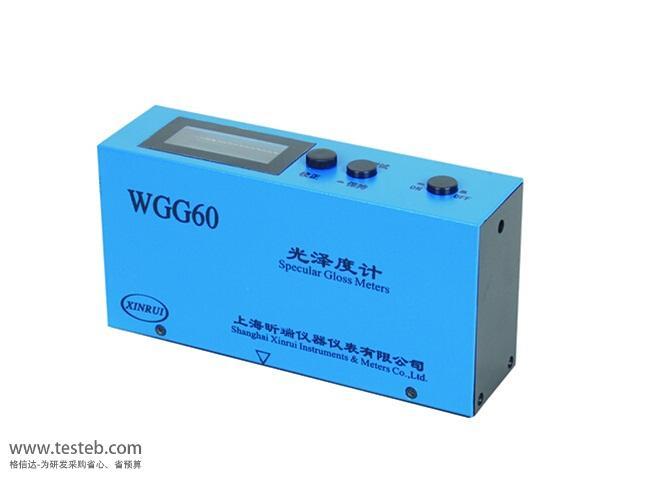 WGG60 其它测量测试仪器