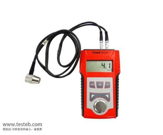 TIME2110 超声波测厚仪