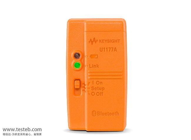 U1177A 钳形电流表