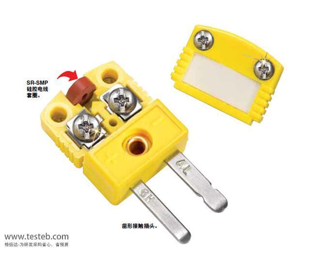 SMPW-K-MF 热电偶感温线