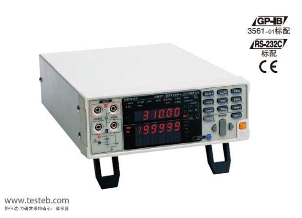 hioki3561 电池内阻测试仪