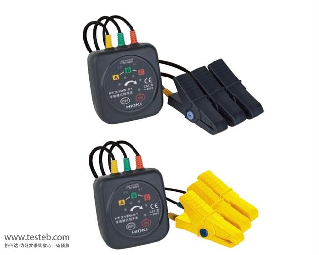 FT3129 电能质量分析仪