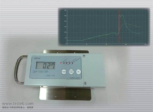 DS-10 炉温跟踪仪