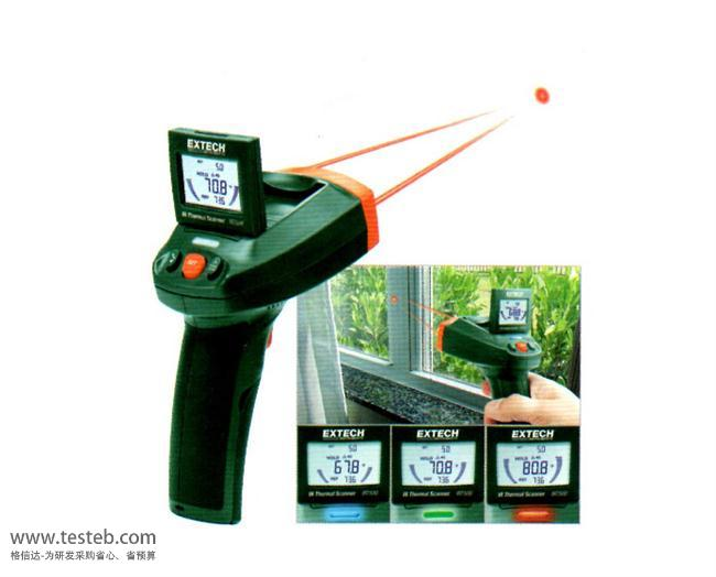 IRT500 便携式测温枪