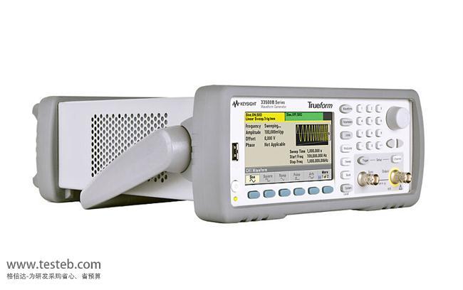 33509B 函数信号发生器